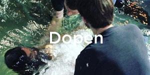 Link naar de pagina over dopen